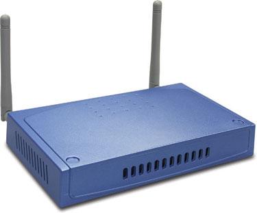 Nuevo router de TrendNet, Imagen 1