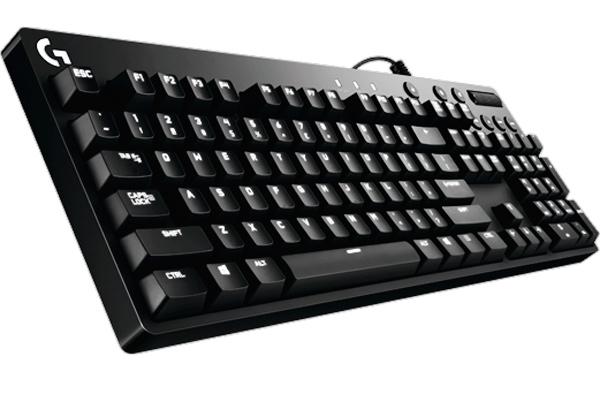 Nuevos teclados mecánicos Logitech G610 Orion, Imagen 1