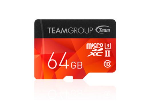 Las nuevas tarjetas microSD UHS-II U3 de Team Group alcanzan los 250 MB/s, Imagen 1