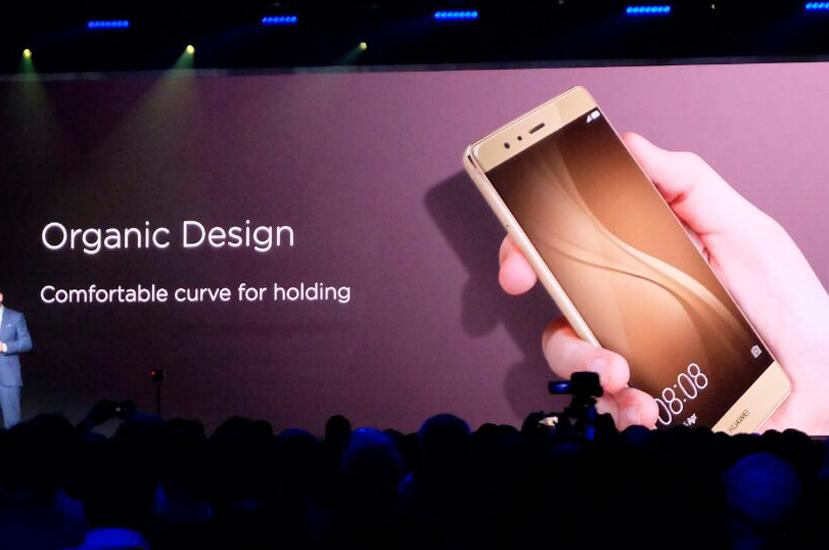 Los nuevos Huawei P9 y P9 Plus llegan con sistema de doble lente monocroma y RGB de LEICA, Imagen 3