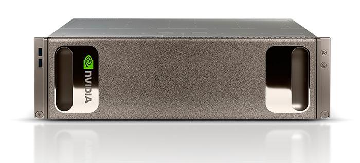 La primera GPU NVIDIA Pascal va integrada en la nueva Tesla P100, Imagen 2