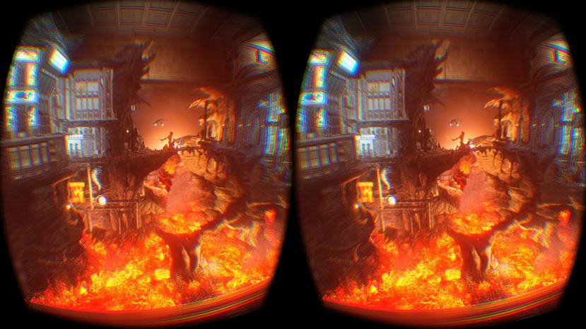 VRMark,el benchmark de 3DMark para realidad virtual, llega en versión preview, Imagen 1