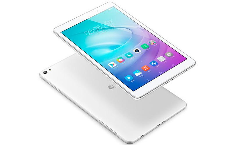 Huawei anuncia el nuevo tablet de gama media MediaPad T2 10.0 Pro, Imagen 1