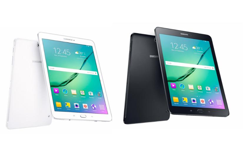 Samsung pone al día sus tablets Galaxy S2 con el Snapdragon 652, Imagen 1