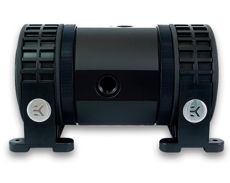 EK anuncia el nuevo depósito EK-XTOP Revo DUAl D5 para la bomba EK-D5, Imagen 1