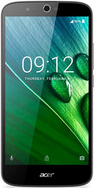 El Acer Liquid Zest Plus alcanzará 3 días de autonomía con su batería de 5.000 mAh, Imagen 1