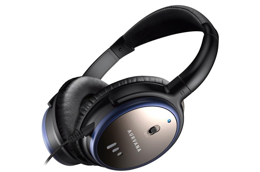Creative lanza sus auriculares Aurvana ANC con cancelación activa de ruido, Imagen 1