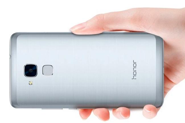Huawei Honor 5C, 8 núcleos, Full HD y cuerpo metálico por menos de 200 Euros, Imagen 1