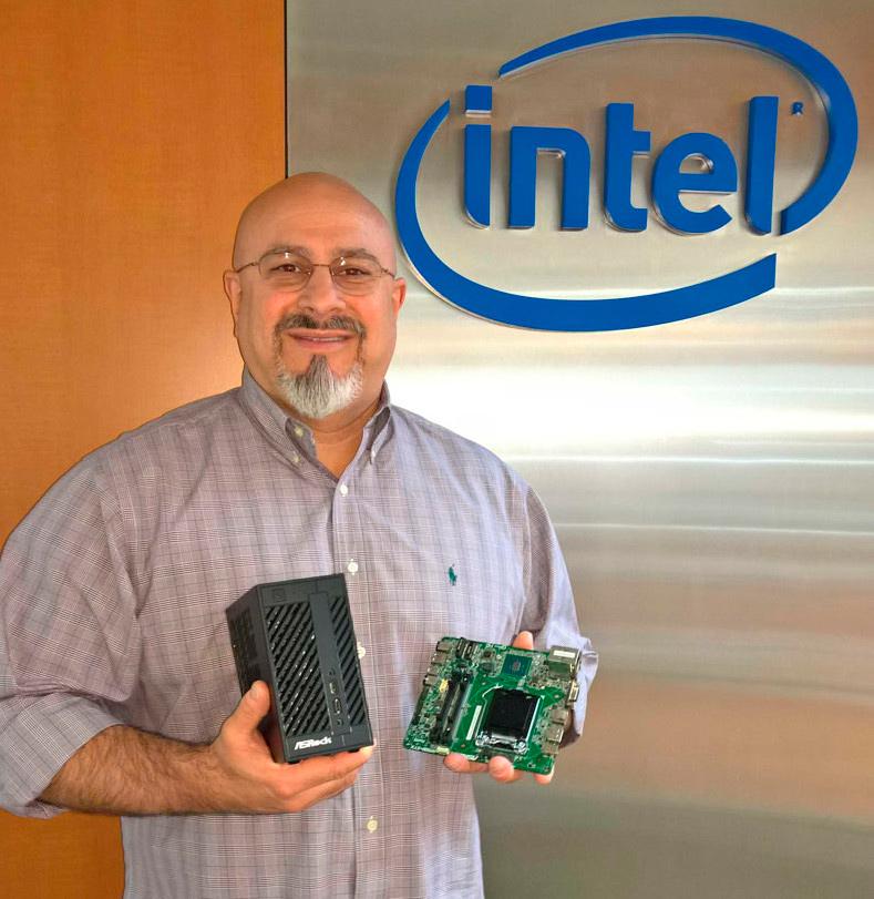 Intel y ASRock crean los DeskMini, ordenadores ultracompactos con socket LGA1151, Imagen 2