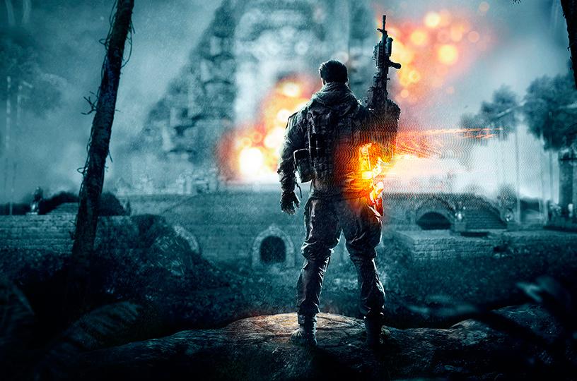 Battlefield 5 se anunciará el 6 de mayo, Imagen 1