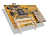 Via Vectro VT6205, el primer controlador USB 2.0 de bajo consumo, Imagen 1