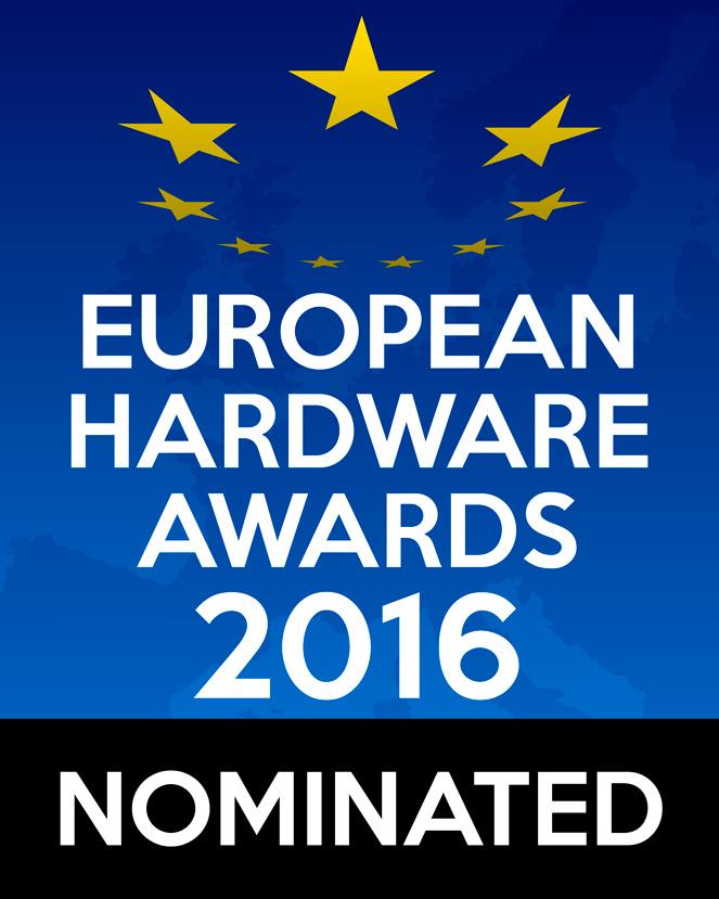 Anunciados los nominados a los European Hardware Awards 2016, Imagen 1