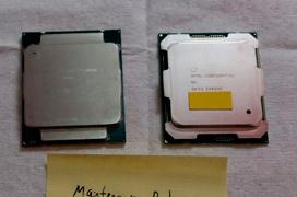 Primeras pruebas de rendimiento del Intel Core i7-6850K