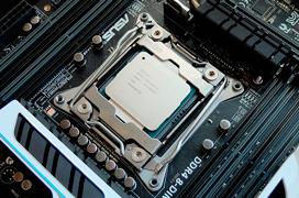 Primeras pruebas del Intel Core i7-6950X, el procesador doméstico más potente del mundo