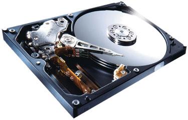 Hitachi presenta sus discos duros DeskStar, Imagen 1