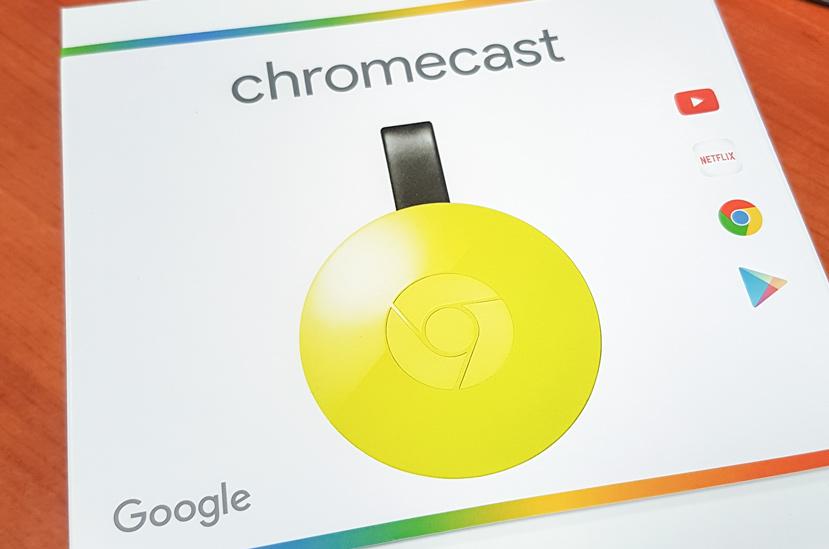 Conectar el Chromecast a un proyector y no perder el audio, Imagen 1