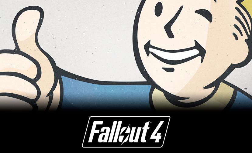 NVIDIA comienza un concurso de mods del Fallout 4 con 40.000 Dólares en premios, Imagen 1