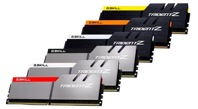 Llegan las nuevas memorias G.SKILL TridentZ a 4.266 MHz, Imagen 1