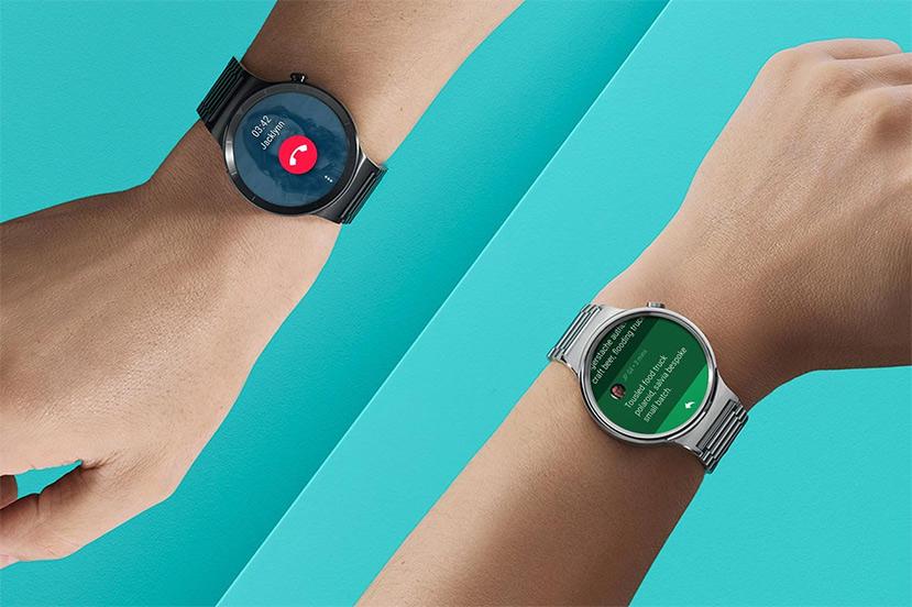 La plataforma de pago Android Pay llegará a los smartwatches el próximo año, Imagen 1