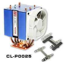 Más refrigeración de Thermaltake, Imagen 1