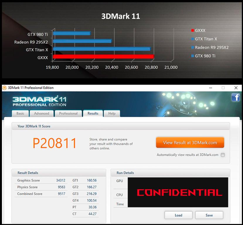 ASUS deja ver un nuevo portátil ROG G Series con GPU PASCAL más potente que una TITAN X, Imagen 2