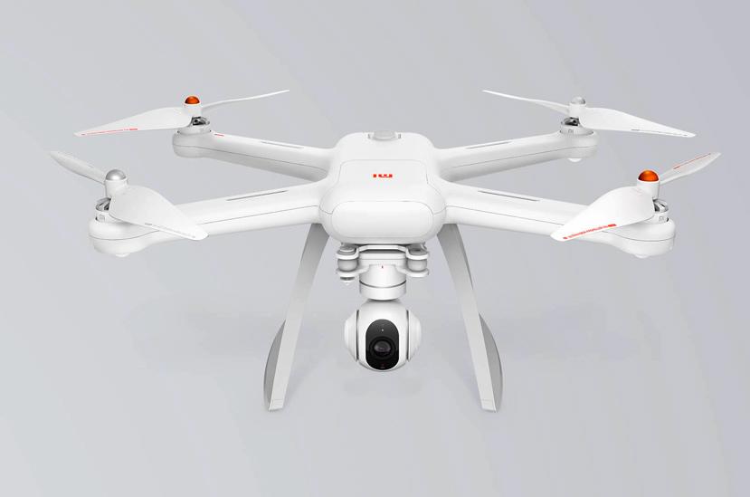 Mi Drone, así es el nuevo dron de Xiaomi, Imagen 1