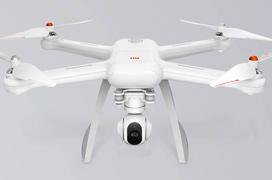 Mi Drone, así es el nuevo dron de Xiaomi