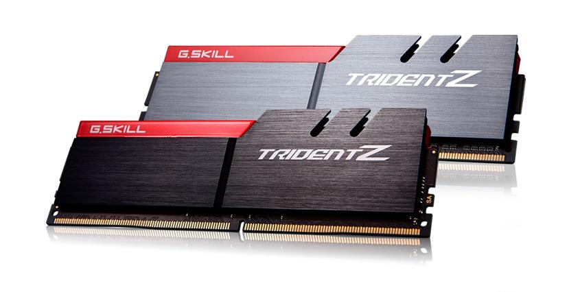 Las memorias DDR4 G.SKILL Trident Z baten el record de velocidad funcionando a 5.000 mHz, Imagen 1