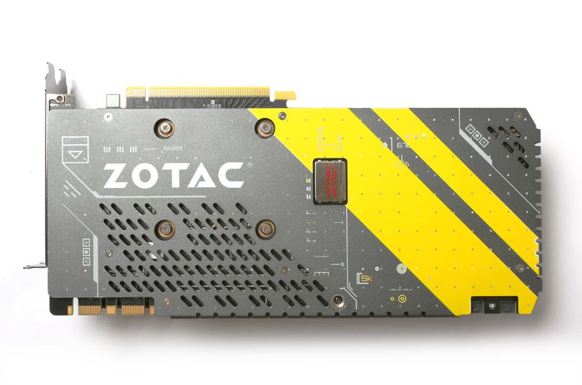 ZOTAC lanza las GTX 1080 AMP Edition, Imagen 3