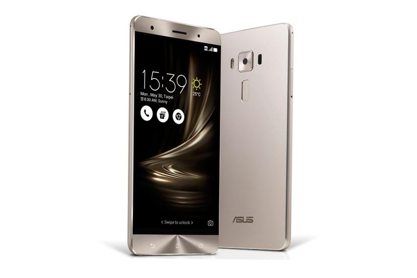 ASUS se pasa al metal y al cristal con sus nuevos Zenfone 3, desde 249 Dólares, Imagen 2