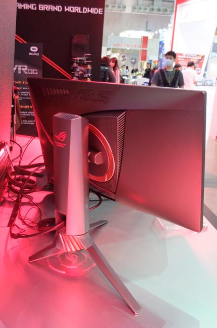 ASUS ROG Swift PG258Q: monitor gaming con panel de 240 Hz, Imagen 2