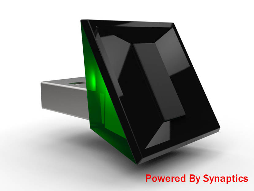Synaptics anuncia nuevos lectores de huellas USB para el PC, Imagen 2