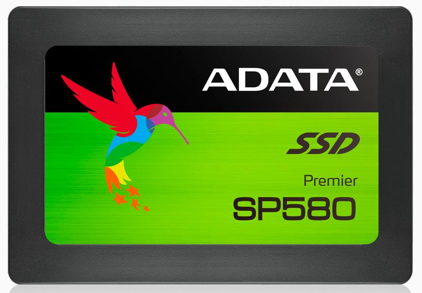 Nuevos SSD de 2,5