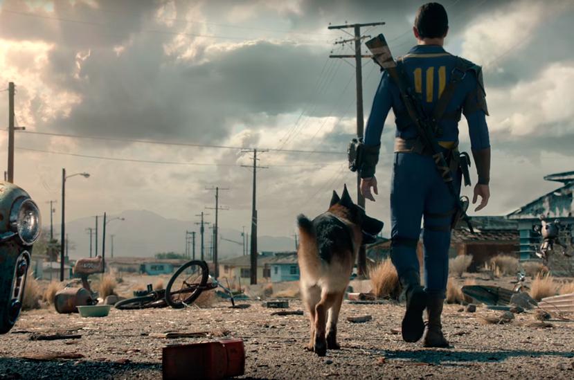 Habrá una versión de Fallout 4 para las HTC Vive, Imagen 1