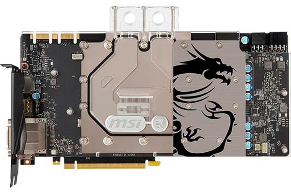 Nuevas versiones de las MSI GTX 1070 y GTX 1080 Sea Hawk con bloques de RL EK, Imagen 1