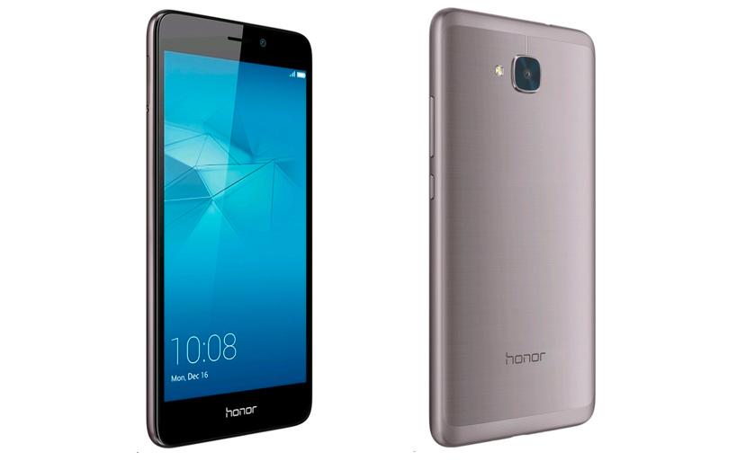 Huawei trae el Honor 5C a España por 199 Euros, pero le quita el sensor de huellas, Imagen 1