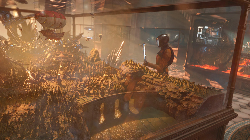 3DMark tendrá un benchmark para Vulkan y un nuevo test DirectX 12, Imagen 1