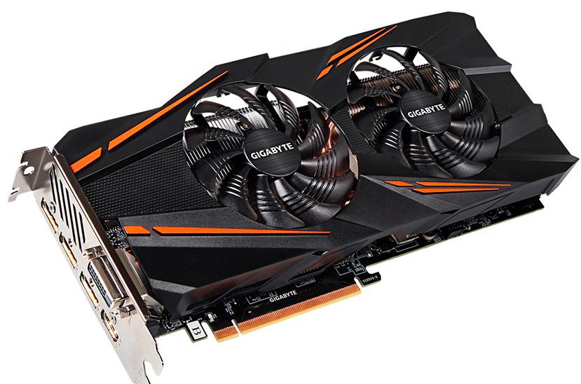 Gigabyte anuncia su GeForce GTX 1070 con disipador WindForce 2X, Imagen 1
