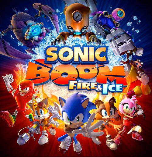 Sega lanzará un nuevo juego de Sonic por su 25 aniversario, Imagen 1