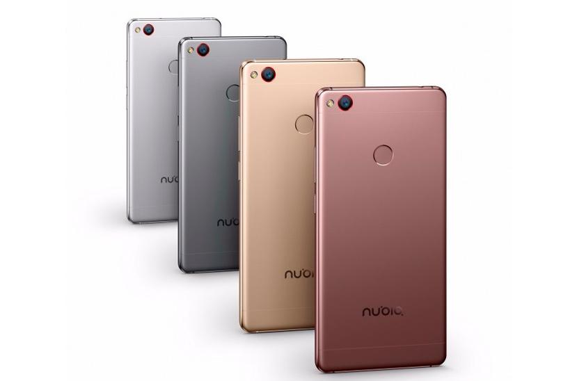 ZTE Nubia Z11, Snapdragon 820 y 6 GB de RAM para competir en la gama alta, Imagen 2
