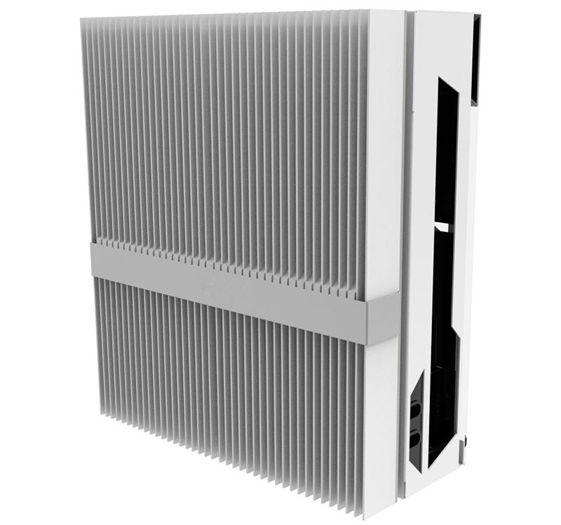 Calyos lanza un ordenador gaming X99  con una TITAN X completamente pasivo, Imagen 1