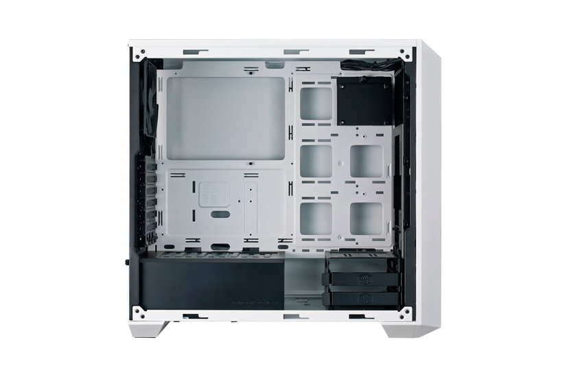Nueva torre Cooler Master MasterBox 5, Imagen 2