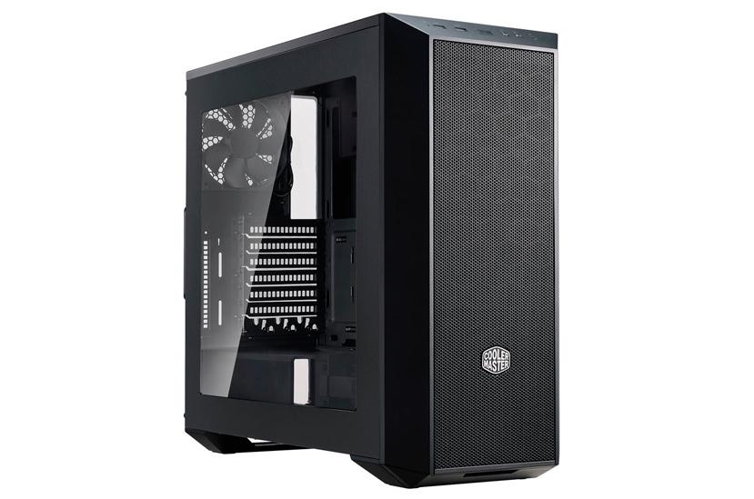 Nueva torre Cooler Master MasterBox 5, Imagen 1
