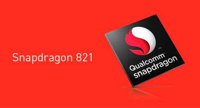Qualcomm promete un 10 % más de rendimiento en su nuevo Snapdragon 821, Imagen 1