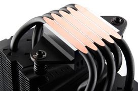 Enermax lanza el nuevo disipador de CPU ETS-T50 AXE