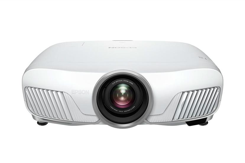 Nuevos proyectores de Epson con 4K y HDR, Imagen 1