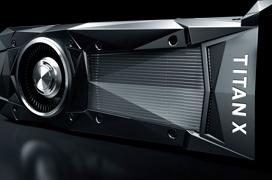 Se filtran los primeros benchmarks de la Nvidia Pascal Titan X