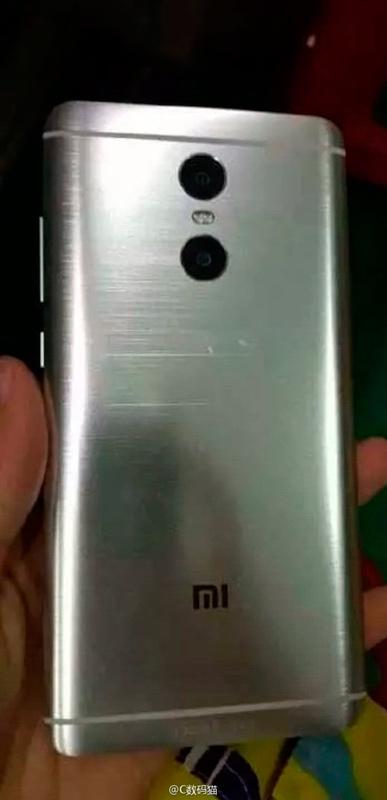 Xiaomi lanzará el Redmi Pro con un SoC Helio X25 y doble cámara trasera, Imagen 2