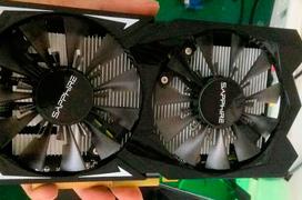 Primeras imágenes de la  Radeon RX 460 personalizada de Sapphire