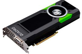 NVIDIA también anuncia la Quadro P5000 con GPU GP104 y 16 GB de memoria